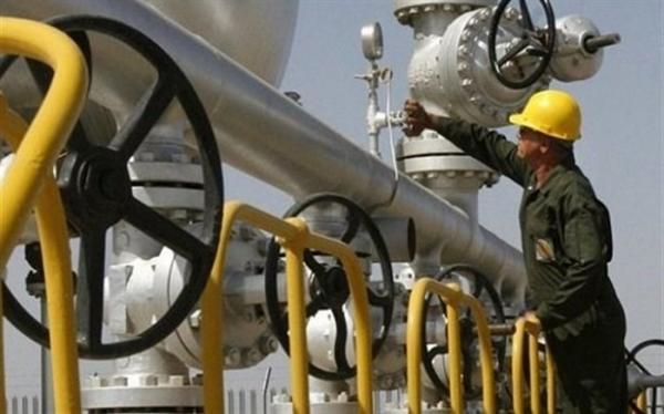 رشد مصرف گاز در 10 روز نخست دی ماه