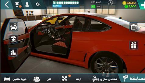 نسخه آلفا بازی راننده حرفه ای توسط ستاد مبارزه با موادمخدر منتشر شد