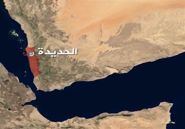 یمن، قایق حامل سلاح و مهمات متجاوزان سعودی در سواحل الحدیده منهدم شد