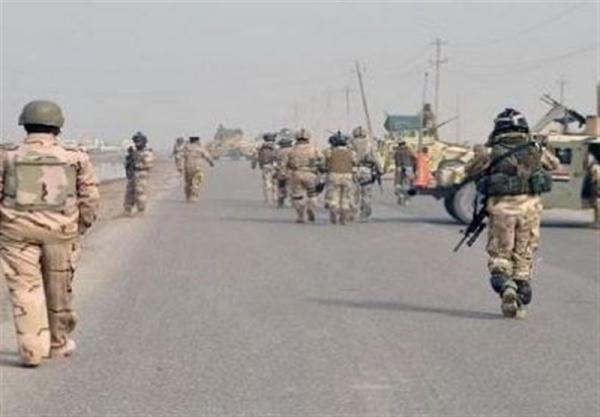 عراق، شروع عملیات اسود الجزیره علیه داعش در 9 محور
