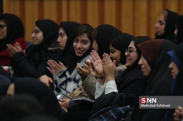 پنجمین جشنواره درون دانشگاه رویش در دانشگاه گیلان برگزار می شود