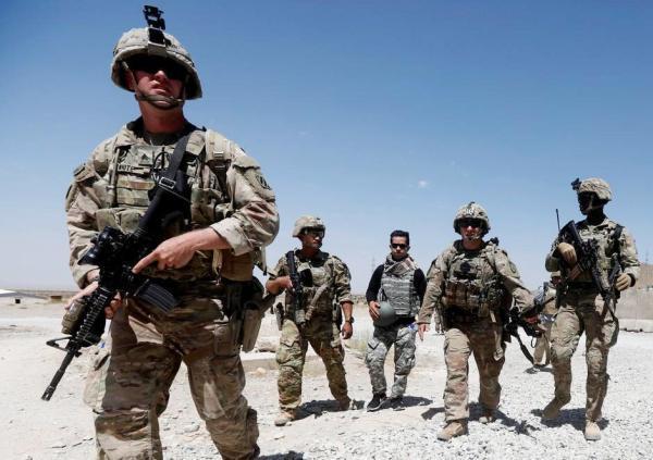 رویترز: نیروهای خارجی در افغانستان می مانند