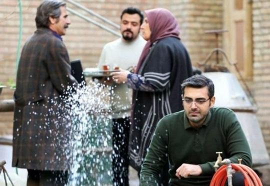 ادامه تصویربرداری بچه مهندس 4 در مشهد، فصل جدید تم امنیتی دارد
