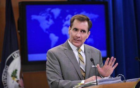 آمریکا : در حمله سوریه از اطلاعات عراق استفاده نکردیم