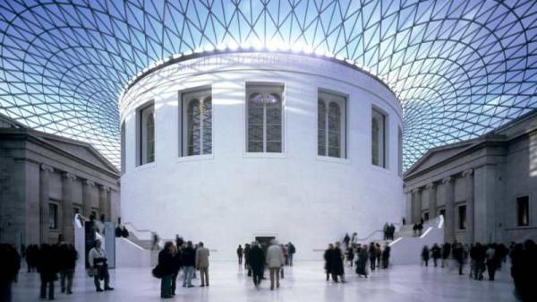 12 موزه شگفت انگیر و معروف لندن در کل اروپا