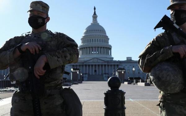 لغو جلسه امروز مجلس نمایندگان آمریکا در پی تهدید امنیتی