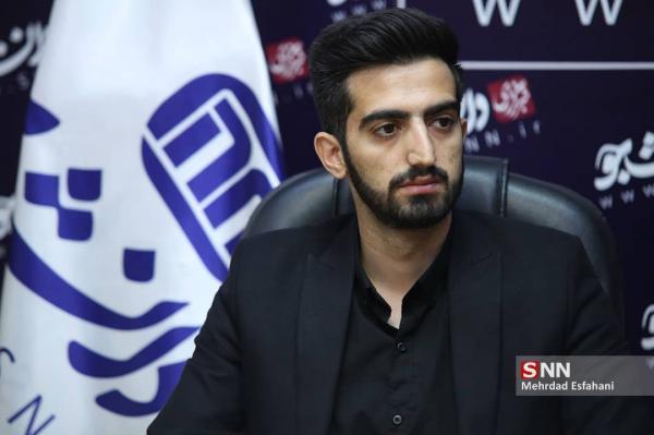 گفتمان اتحادیه جامعه اسلامی دانشجویان با عنوان تحول حکمرانی در گام دوم انقلاب تصویب شد خبرنگاران