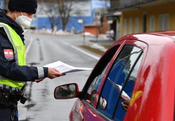 خشم اروپا و همسایگان آلمان از اجرای طرح تشدید کنترل های مرزی برای مهار کرونا