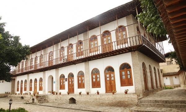 مدرسه تقوی، اولین مدرسه دخترانه گرگان
