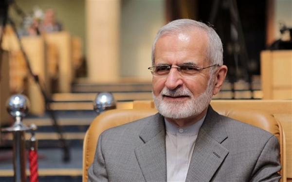 کمال خرازی سخنان نماینده مشهد را تکذیب کرد