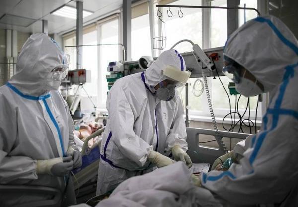 افزایش تعداد مبتلایان به کرونا در روسیه به 4 میلیون و 563 هزار نفر