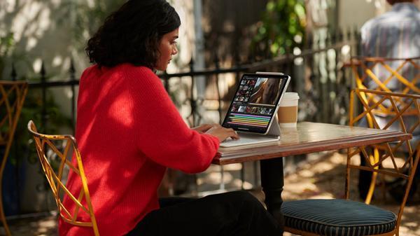 آیپد پرو 2021 با پشتیبانی از 5G و وای فای 6 معرفی گردید