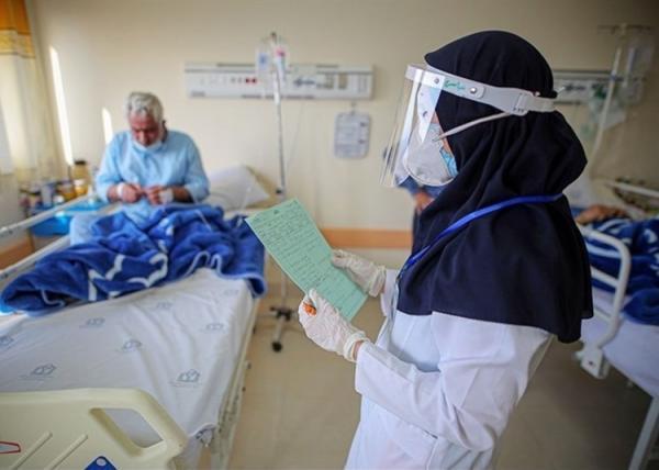آمار مبتلایان به کرونا در ایران امروز شنبه 11 اردیبهشت 1400؛ فوت 332 نفر در 24 ساعت گذشته