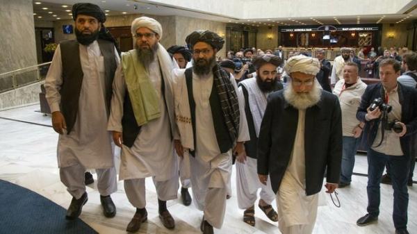 پیشنهاد چین برای میزبانی از مذاکرات بین افغان ها
