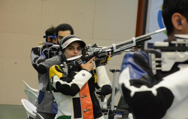 پیشکسوت تیراندازی: المپیک با کسی شوخی ندارد، نمره قبولی به فدراسیون نمی دهم