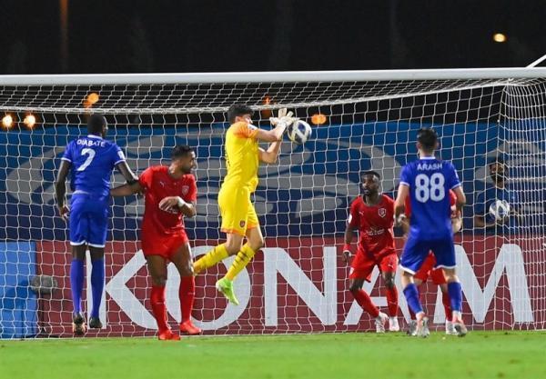 بختیاری زاده: از تیم های ایرانی حمایت شود، در دنیا هم حرف برای گفتن دارند، استقلال می تواند قهرمان آسیا شود