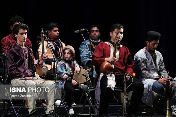 پانزدهمین جشنواره ملی موسیقی جوان فراخوان داد