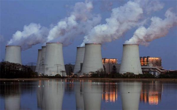 واحد یک بخار نیروگاه نکا به مدار تولید بازگشت