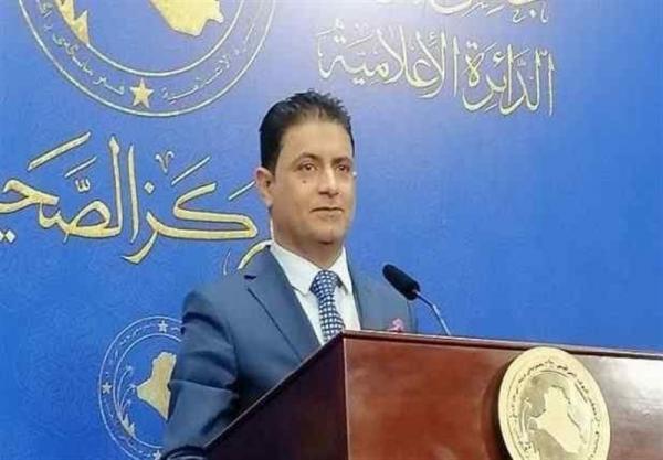 عضو فراکسیون پارلمانی الفتح: دولت عراق در قبال تجاوزات آمریکا موضع قاطعانه اتخاذ کند