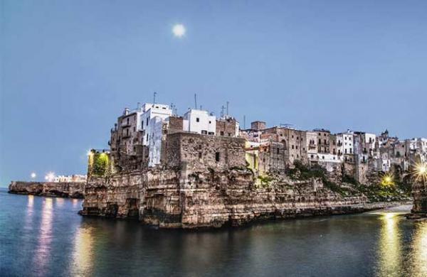 تور ایتالیا: جاذبه های گردشگری