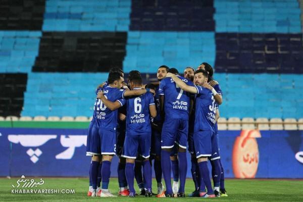 کار جنجالی فدراسیون فوتبال که استقلالی ها را شاکی کرد، دعای موفقیت برای یحیی!
