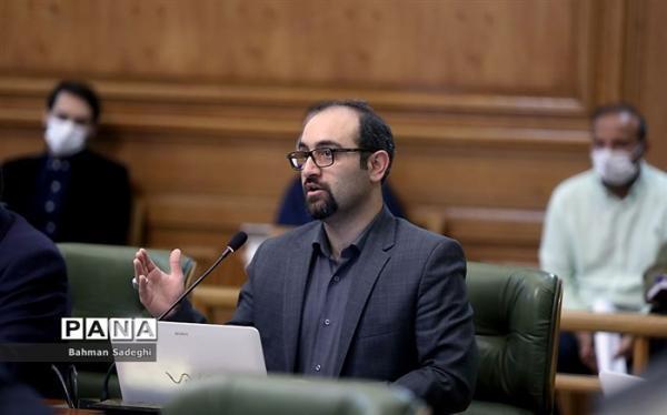 انتقاد حجت نظری نسبت به افزایش بیش از حدمجاز کرایه تاکسی های اینترنتی در تهران