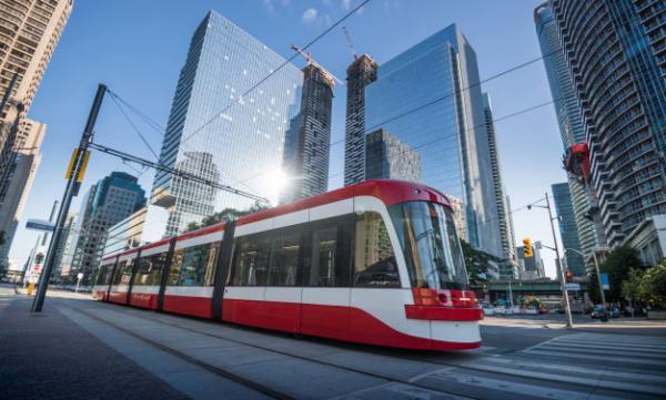 تور کانادا: زندگی در تورنتو