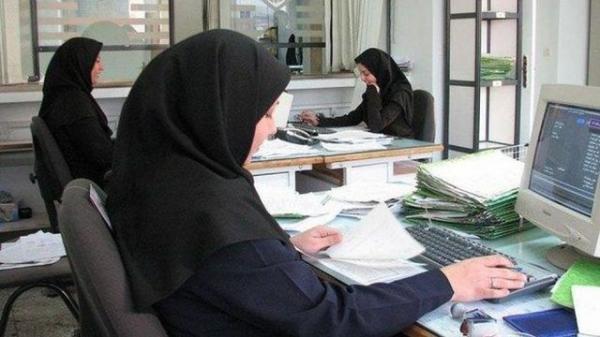 سهم قابل توجه زنان تحصیلکرده بیکار بین بیکاران سال 99، شرایط 15 تا 35 ساله ها