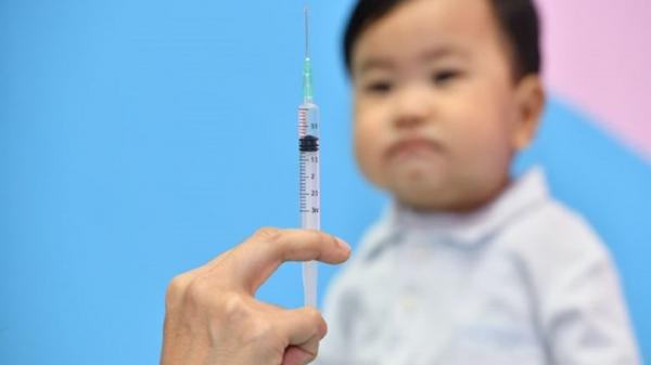تایید اولین واکسن کرونای چینی برای بچه ها