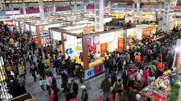 نمایشگاه بین المللی واردات و صادرات غذای گوانجو 18 و 19 شهریور برگزار می گردد
