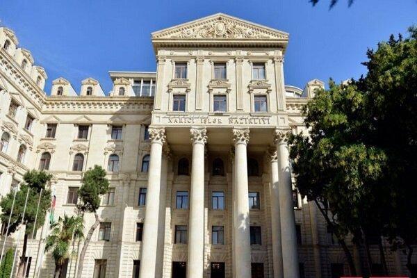 تور ارمنستان ارزان: باکو به اظهارات سفیر آمریکا در ارمنستان واکنش نشان داد