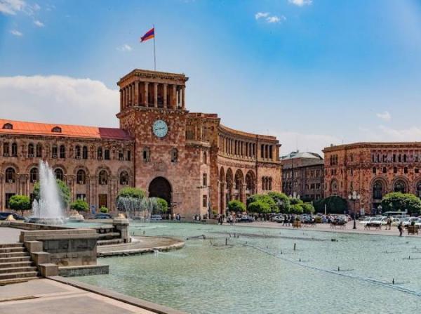 تور ارمنستان: راهنمای بازدید از گالری ملی ارمنستان