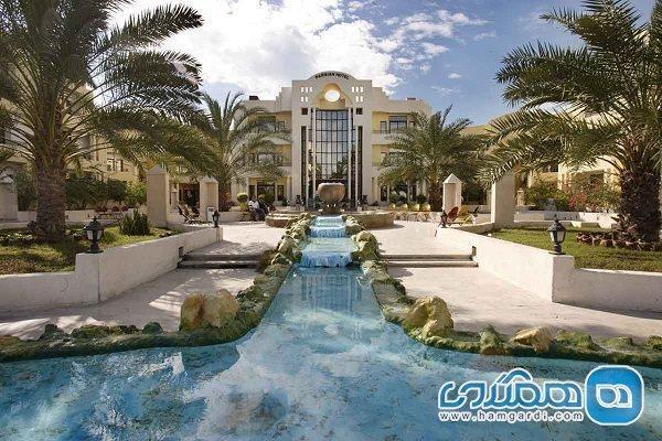 هتل های محبوب کیش